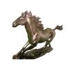 Golden Horse Figurine (1)