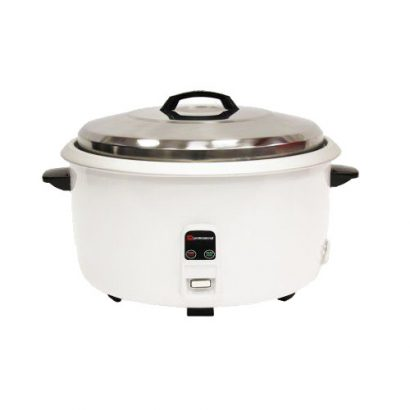 LEEZWORLD Electric Automatic Rice Cooker