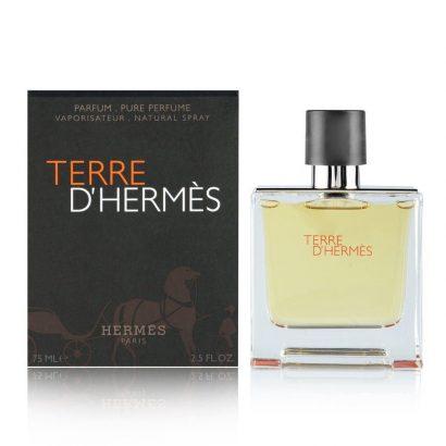 LEEZWORLD Terre Dhermes Parfum Spray For Men