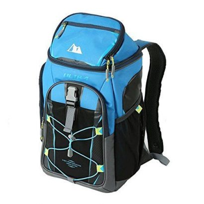 LEEZWORLD Backpack Cooler