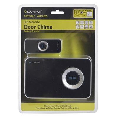 DOOR CHIME